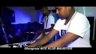 Ghungrooz Nite Club Mauritius/La caverne Vacoas 2014