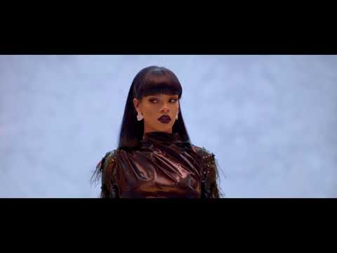 RIHANNA  - ANTIdiaRy Full Film.