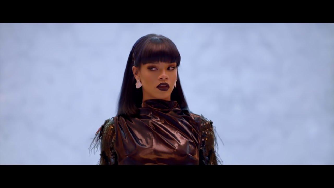 Rihanna Film