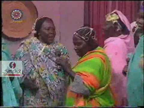 جبال النوبة - 2- فرقة  كيق الخيل ---Sudan  Nuba Mountains Music