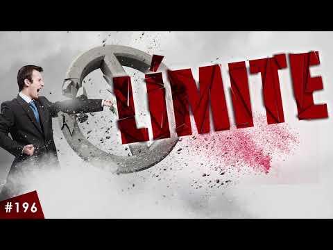 #196 Su límite es la puerta hacia lo imposible