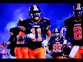 Greatest Football Pump Crowd Up Song Ever Best Football Rap- Game Time
