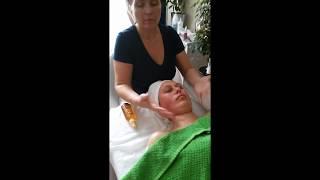 видео Императорский массаж