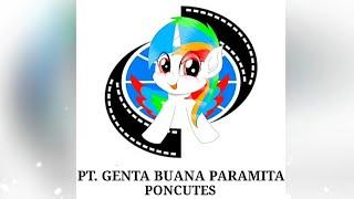 PonCutes - PT.GENTABUANA PARAMITA [Backsound Remake HQ]