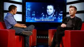 Ewan McGregor On Louis CK, Sexuality and Love