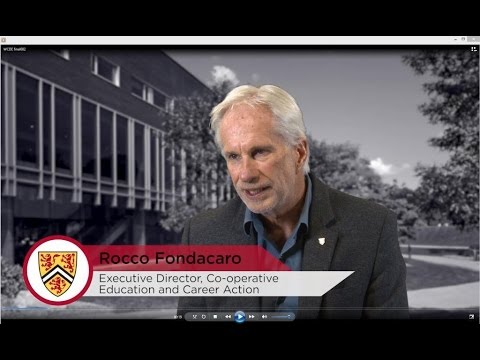 WCDE and UWaterloo Co-op: Enhancing Student Learning