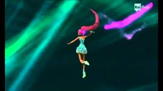 Winx Club Season 6 Episode 24:Aisha Mythix! Italian! (HD)