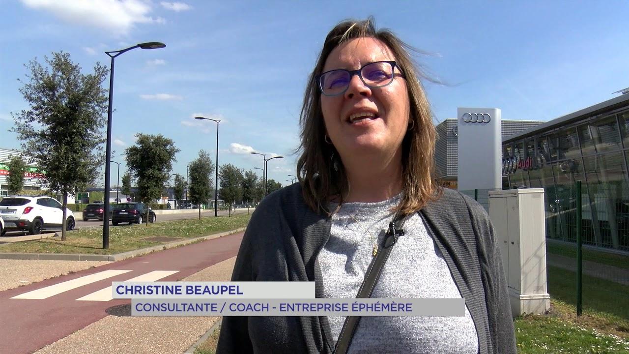 Yvelines | Entreprise éphémère : Le bilan des sept semaines d'expérience