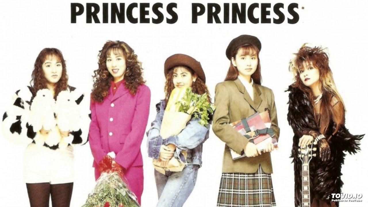 ★ PRINCESS PRINCESS || HIGHWAY STAR