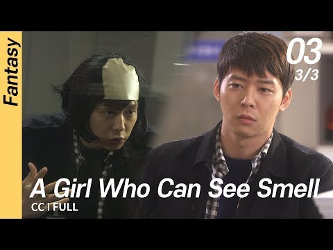 [CC/FULL] A Girl Who Can See Smell EP03 (3/3) | 냄새를보는소녀