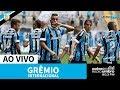 [AO VIVO] Grêmio X Internacional (Brasileirão 2019) L GrêmioTV