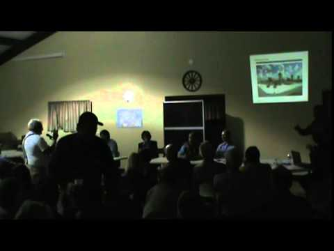 Union Valley, Texas (WCN) public hearing (2 of 3) 3/10/2015
