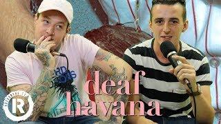 Deaf Havana Interview: 'Rituals', Writing Backwards, Gospel Choirs & Justin Bieber