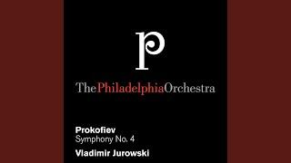 Symphony No. 4 in C Major, Op. 112 - 1947 Revision: II. Andante tranquillo