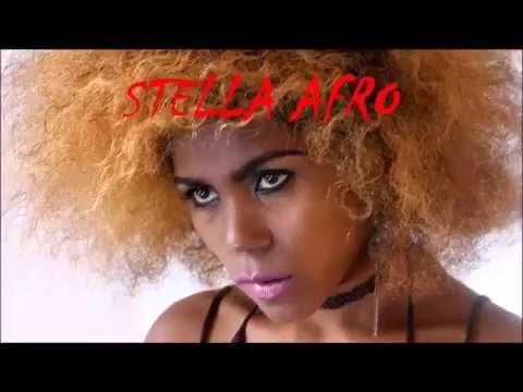STELLA AFRO  - JOHNNY preclip   2018