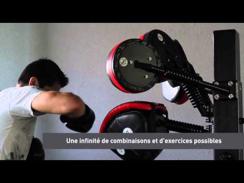 Boxmaster - le Boxe Training by Silhouette Sports Club
