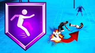 HOW TO USE ANKLE BREAKER HOF IN NBA 2K20 - EASY ANKLE BREAKER MOVES