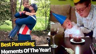 50 Best Parenting Moments of 2019 | Parenting Is Hard