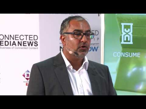 Bhavesh Vaghela, NAB - 24/04/2017 - Pay-TV Providers Neglect 'Customer Experience' at Their Peril