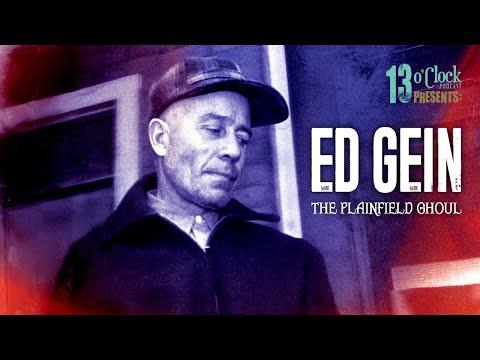 Episode 186 - Ed Gein