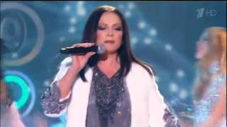 София Ротару - Новогодняя ночь на Первом канале