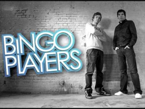 Bingo Players - No. 1 Disco (M!KE Bootleg)