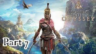 Assassin's Creed: Odyssey   Elepnor, Friend or Foe?