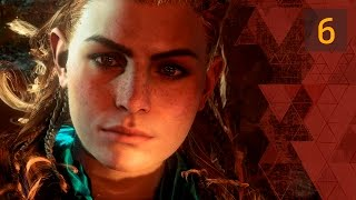 Прохождение Horizon Zero Dawn — Часть 6: На чужой земле