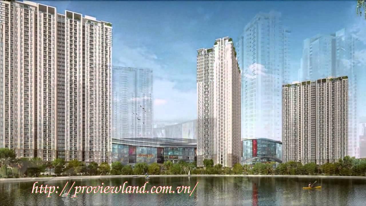 Bán căn hộ Masteri Thảo Điền – Quận 2 – TPHCM