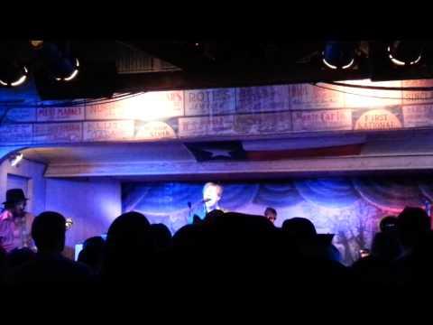 Jack Ingram & The Beat-up Ford Band ~ Mustang Burn