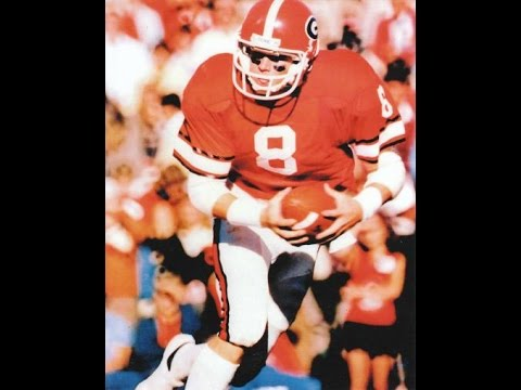 UGA Buck Belue HIGHLIGHTS