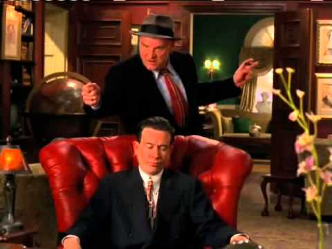 A Nero Wolfe Mystery   S01E11   Over My Dead Body  Part 2