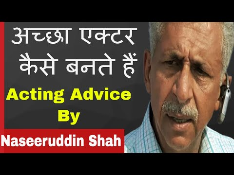 Naseeruddin Shah | Film Actor | Joinfilms