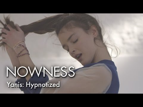 Yanis: Hypnotized - Dancers lose control in this electro-pop music video