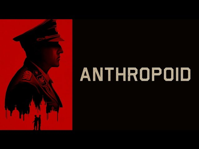 """ANTHROPOID 