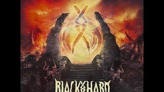 Blackshard - Ravage & Sear