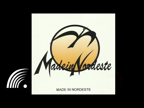 Banda Made In Nordeste- Hei Moço - Só Forró  - Oficial