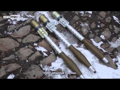 Donbas v palebné linii: Cestami války - 8. film