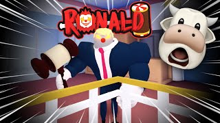 ROBLOX RONALD PART 5???? [Mall]