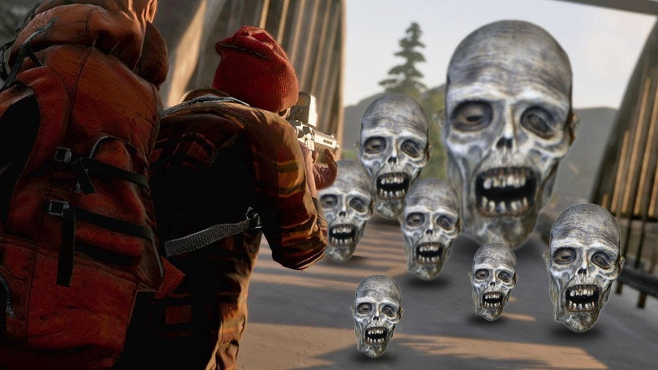 State of Decay 2: Dumb Yet Hilarious Glitches