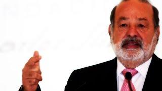 Carlos Slim Is Biggest Billionaire Loser of 2015