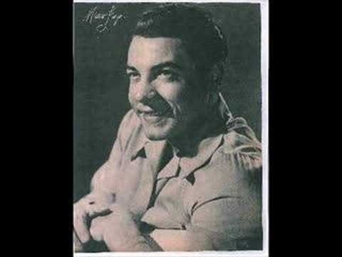 Mario Lanza - Without A Song