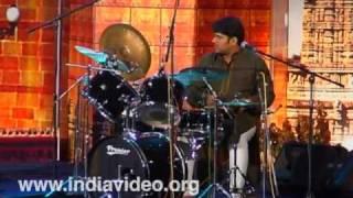 Violin Fusion Music With Ganesh & Kumaresh |  Nishagandhi Festival