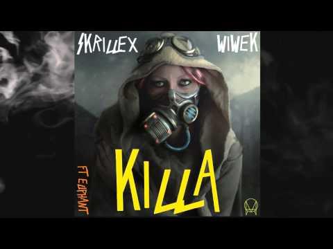 Wiwek & Skrillex - Killa feat. Elliphant