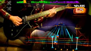 "Rocksmith 2014 Score Attack - DLC - Guitar - Kansas ""Carry On Wayward Son"""