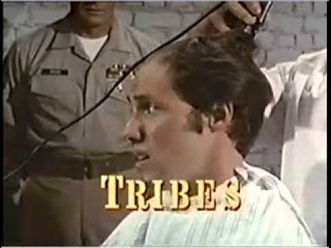 Tribes 1970 movie. Theme by  Marty Cooper