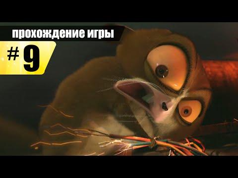 Скачать игру Мадагаскар 2 русская версия торрент 2,52 Гб