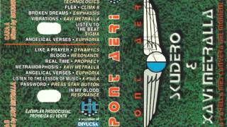 PONT AERI - SKUDERO & XAVI METRALLA  [1998]