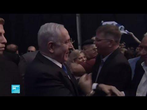 سيناريوهات محتملة لتحالفات ممكنة بعد نتائج الانتخابات التشريعية في اسرائيل  - نشر قبل 25 دقيقة