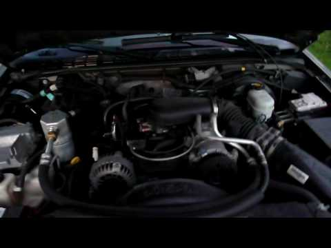 S-10 Ignition System Problems - YouTube